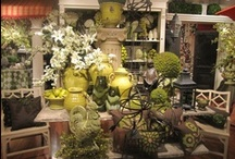 bd ~ boutique displays / by Patti White