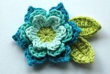Crafty - Crochet & Knit / by Leanne Ferris