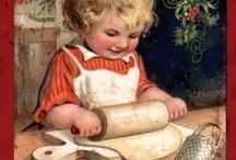 Recipes for Christmas holidays / by Diana Hogshead