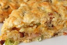 RECIPES-Breakfast foods / by Diana Hogshead