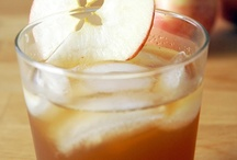 RECIPES-Beverages / Kid Friendly Beverages (Non-alcoholic) Hot and Cold! / by Diana Hogshead