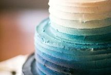 Cakes - decorative / by Leanne Ferris