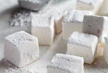 Marshmallows / by MadeWithPinkBlog