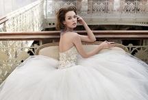 Here Comes the Bride / by Rhonda Glumac