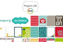 Project Life / by Kristina Dobo