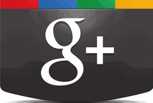 Google Plus / by Anthony Burke