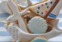 Food - Cookies, Candies, Brownies / by Stacy Lewis