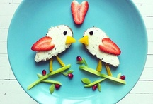Food for Kids / by MadeWithPinkBlog