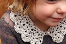 Crafty - Sew, Crochet, Knit for Kids / by Leanne Ferris