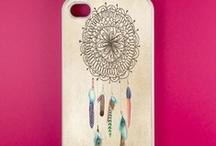 phone case / by Becca Ryan