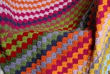 Crochet / crochet patterns, crochet granny square patterns and ideas, crochet home decor, crochet accessories / by Julie Taylor