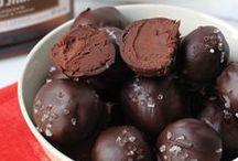 Sweet Bites / by MadeWithPinkBlog