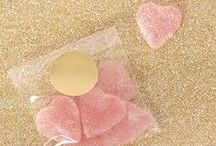 Homemade Sweets & Candy / by MadeWithPinkBlog