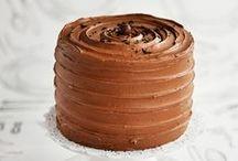 Chocolate Overload / by MadeWithPinkBlog