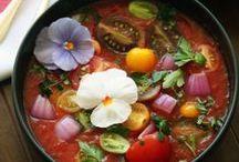 Soup...Salad and Sandwiches / by Susan LeSueur