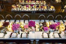 tablescapes. / by m+j events