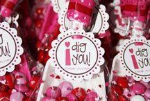 Valentine's Day / by Brianna W