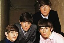 The Beatles / by Susan LeSueur