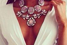 Jewelry / by courtney grace