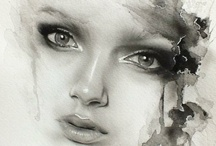 photography & Art / Black n White shots~ paintings and Color shots / by ℛenee Johnson