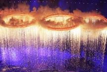 2012 Olympics .. London / by Paul Brack .. aka ..Herbert A Brackenridge, Jr.