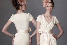 dress envy / by Stella Huang