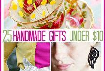 Gift ideas / by Rana Tyson