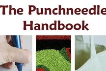 EMBROIDERY punch / by Elizabeth Jones