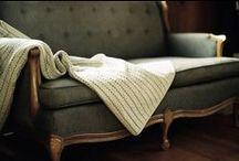 furniture / by Stella Huang