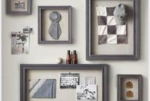 cool ideas for home / by Stella Huang