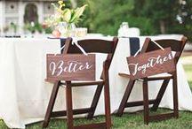 jac gets diffed | wedding edition / by Impressed Inc