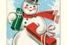 Christmas / by Michelle Ballmer Kepke