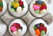 Easter Ideas for Kids / Fun ways to celebrate the Easter holiday! / by Rachel @ SunScholars