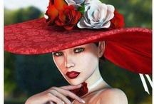 In Bloom / by Amethyst Cheairs
