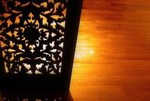 Arabian Decor Influence / by Lamis Jarrar