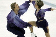 Olympics 1984 - 2010 / by Kim Y