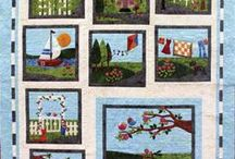 *~*Sewing & Quilting (2)*~* / by Rachael Diettel