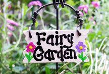Fairy Garden / by Lilli