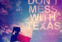 Texas / by Jessie Stemm