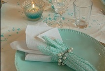 Tablescapes / by Ginna Germain Basile          (Mesuki58)