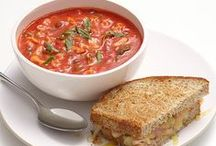 Soups On!! / by Ginna Germain Basile          (Mesuki58)