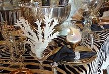 TABLESCAPES / by Marina Krausman