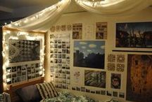 C O L L E G E / College, dorm, fun / by Lexi Johnson