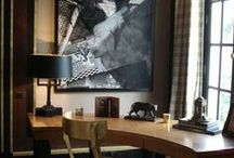 HOME OFFICE / by Marina Krausman