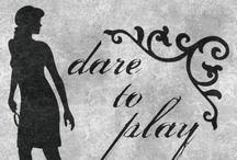 Nancy Drew / Nancy Drew games / by Zoe Ward