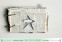 Mini Albums and Journals / by Carole Griffin