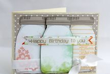 Cards and Papercrafts / by Carole Griffin