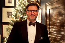 Holiday Ideas . . .  / by Scot Meacham Wood