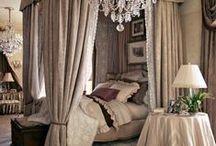 Home decor Ideas / by Benita Hunt