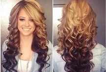 Hair & Makeup Ideas / by Benita Hunt